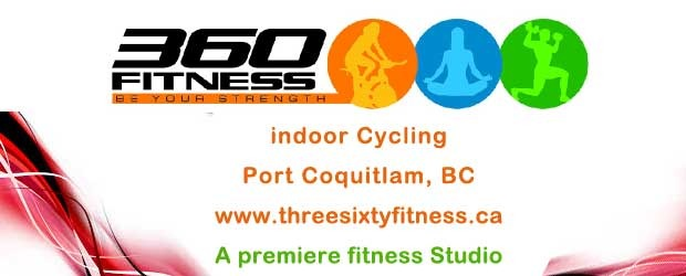 Port Coquitlam Indoor Cycling