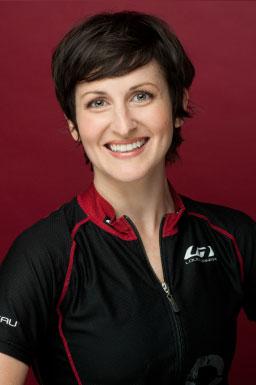 Jen Fawcette