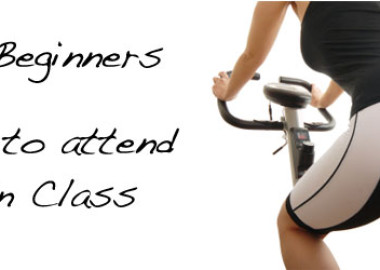 how to attend spin class