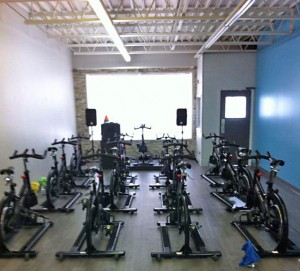 Ram Fitness and Cycling