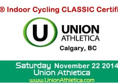 indoor cycling calgary