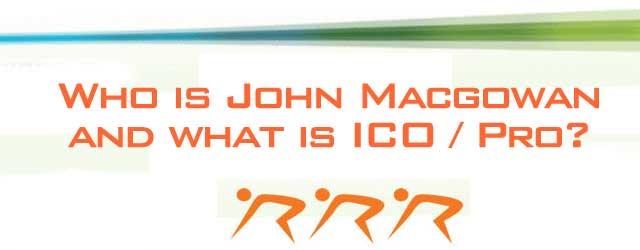John Macgowan