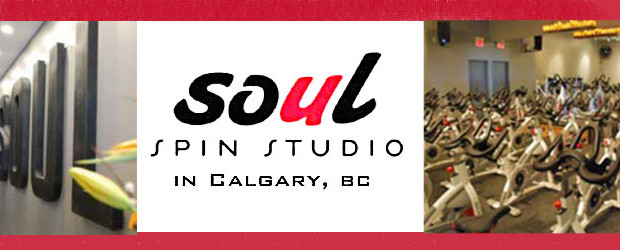 soul spin calgary