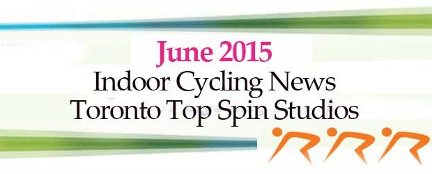 indoor Cycling news toronto