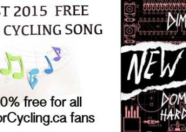 Indoor Cycling and Spinning » Indoor Cycling Music