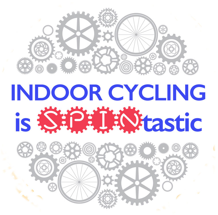 Indoor cycling and spinning indoor cycling design for Indoor cycle design