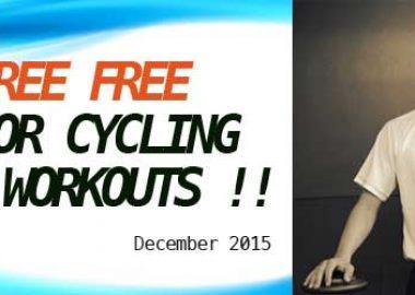 indoor cycling videos
