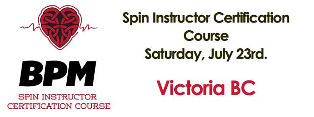 Indoor Cycling and Spinning » Indoor Cycling Certification in ...