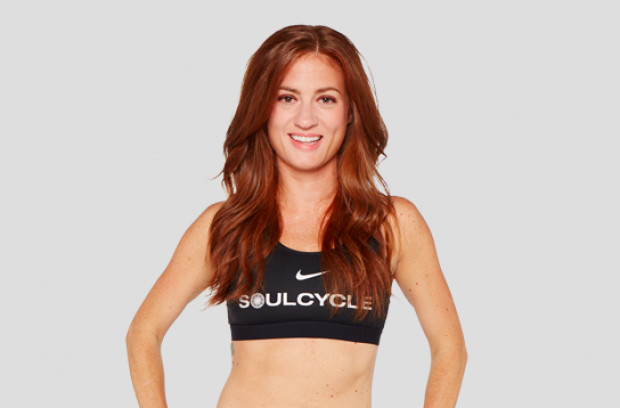 SOUL CYCLE INSTRUCTOR
