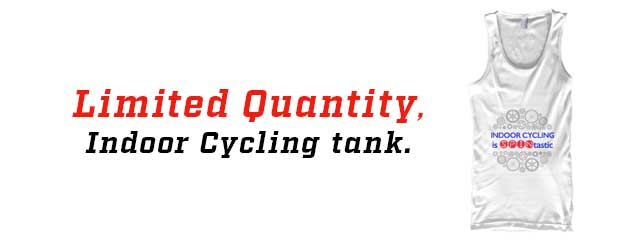 indoorcycling tank