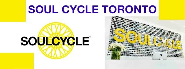 spinning toronto