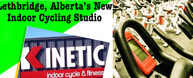 Kinetic Indoor Cycling