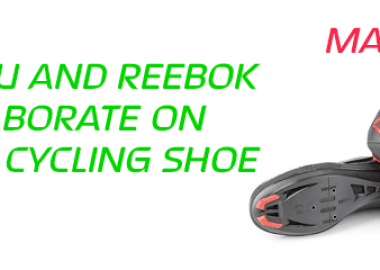indoor cycling shoe