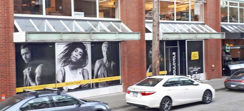 SOULCYCLE YALETOWN