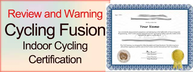 Cycling Fusion Review
