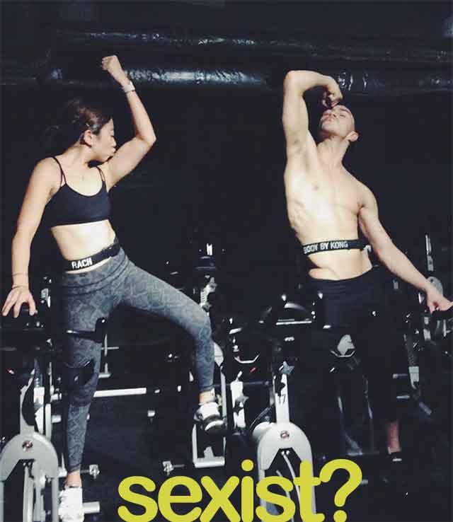 ride cycle club yaletown