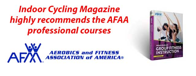 AFAA GROUP FITNESS COURSE