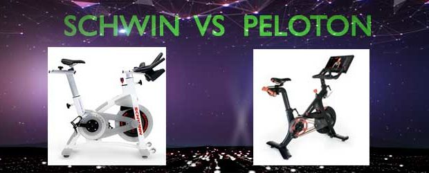 PELOTON REVIEW