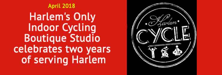 HARLEM indoor cycling