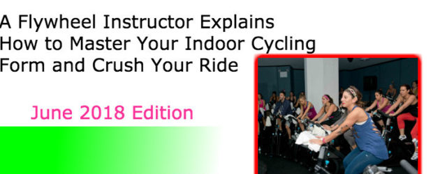Indoor Cycling Magazine