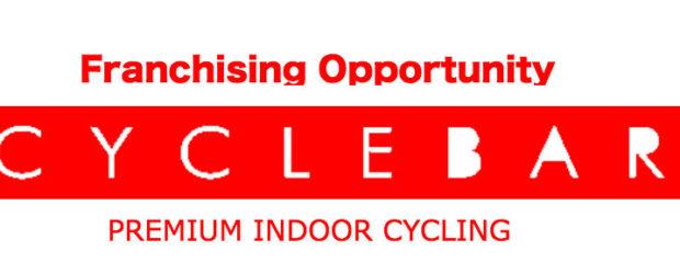 cyclebar franchising