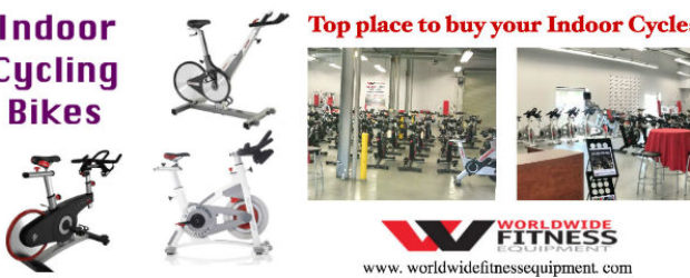 World Fitness Equipment