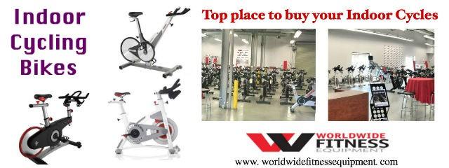 World Fitness Equipment