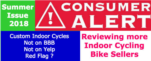 Custom Indoor Cycle Review