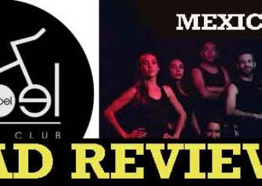REBEL CYCLE CLUB MEXICO