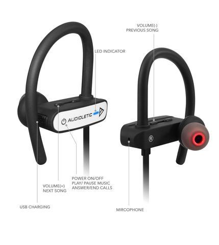 Audioletic AL-100