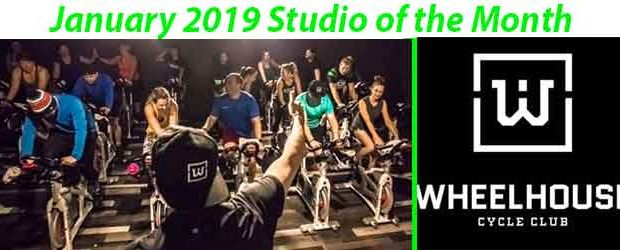 wheelhouse cycle club