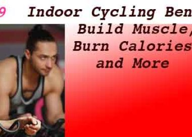 indoor cycling benefits