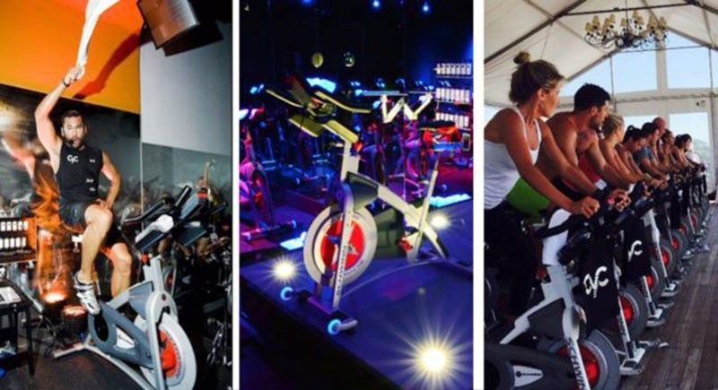 Indoor cycling started in the late 1995 in California. Johnny Goldberg or Johnny G, a South African endurance athlete developed the Spinning program and the bike in collaboration with Schwinn.