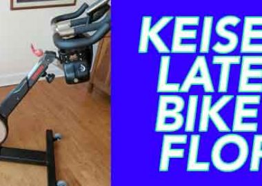 KEISER M3iX bike reviews
