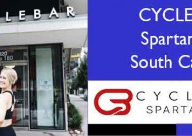 CYCLEBAR Spartanburg