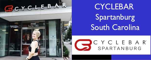 CYCLEBAR Spartanburg