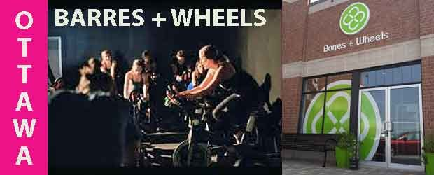 BARRES wheels ottawa