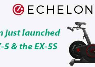Echelon Ex5S review