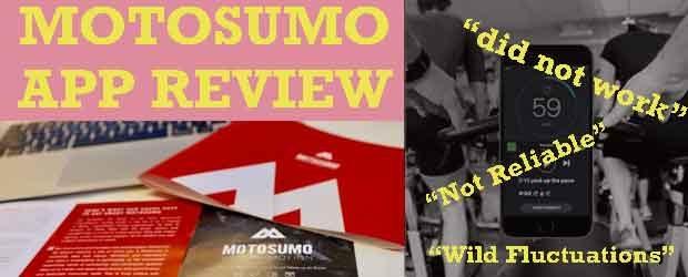 motosumo app review