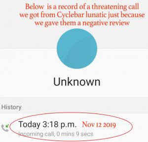 cyclebar reviews