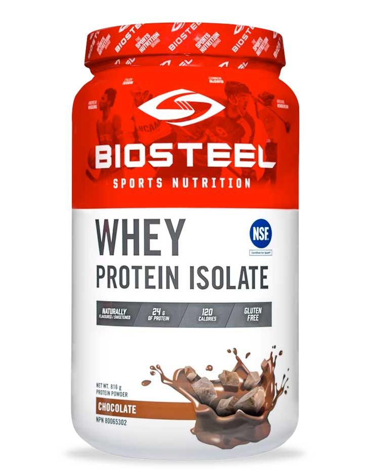 biosteel protein
