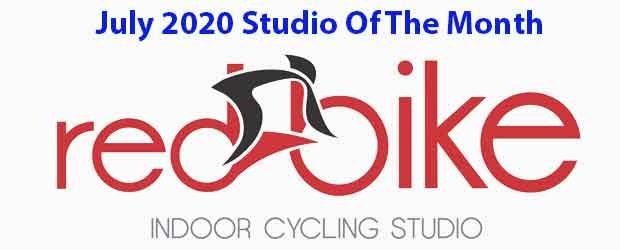 red bike studios