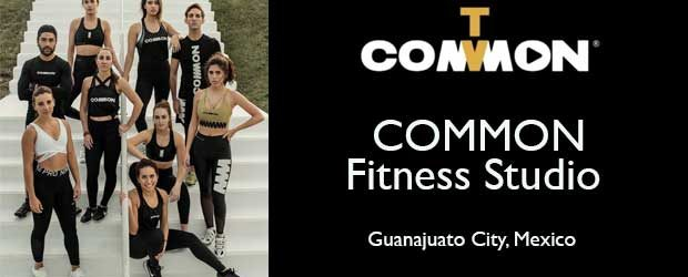 COMMON FITNESS