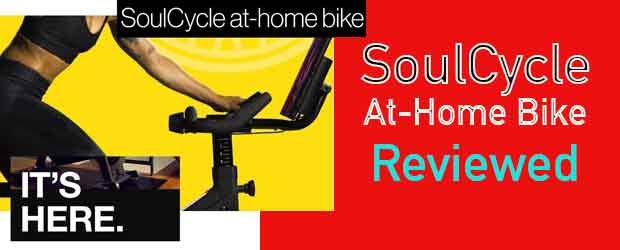 Soulcycle at home