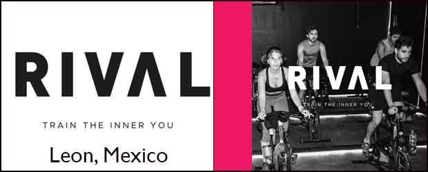 leon indoor cycling
