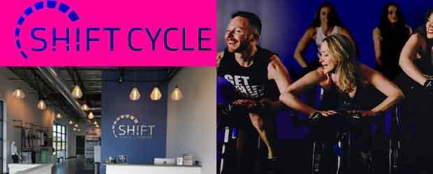 SHIFT CYCLE DENVER