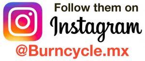 burn cycle instagram