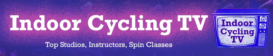 INDOOR CYCLING TV