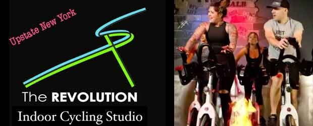 albany spin studio