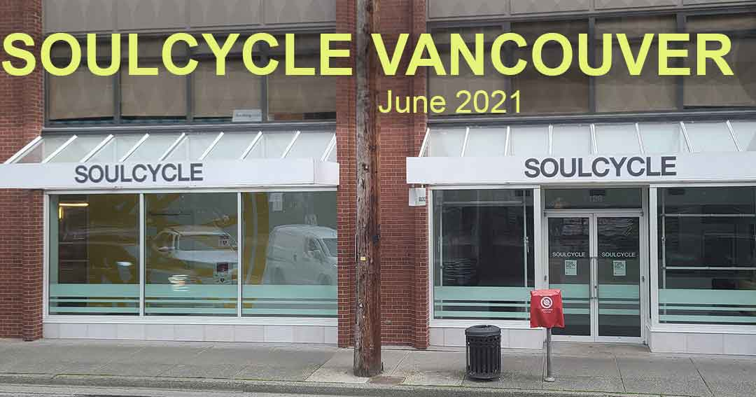 soulcycle vancouver
